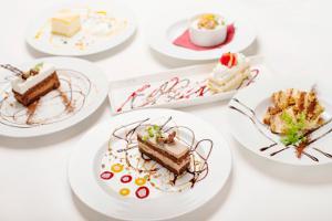 sweets dining bar chou chou - シュシュ -